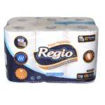hig regio 3 hojas x 12 rollos perfum