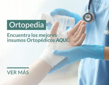 Ortopedia banner pequeño